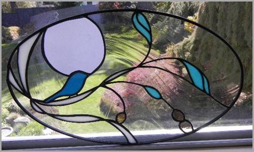 Cheryl's Window