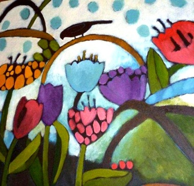 tulippainting